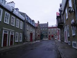 Rue Donnacona
