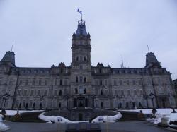 Hôtel du Parlement