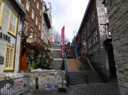 Escalier du Casse-Cou