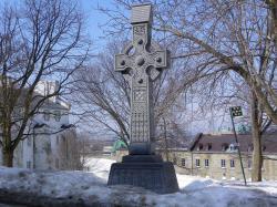 Croix gaëlique