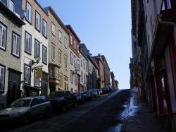 Rue de Sainte Ursule